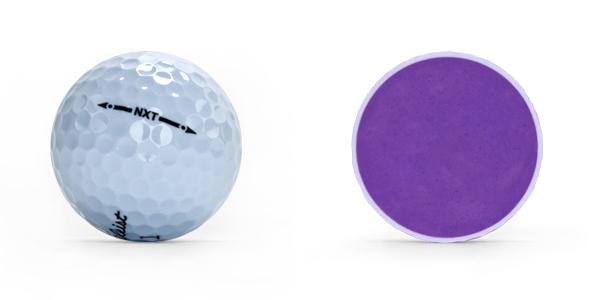 Как это сделано мячик для гольфа 40